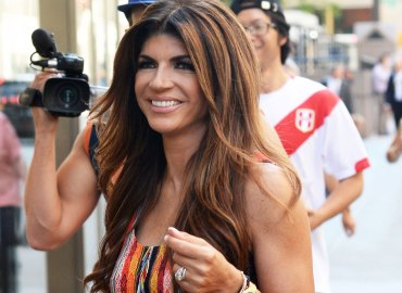 Teresa giudice marriage felon husband gets home well see