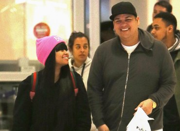 Blac chyna says rob kardashian secret 100k weight loss surgery