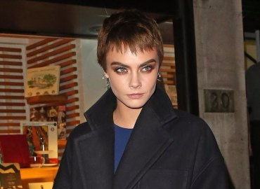 Cara delevingne says harvey weinstein sexual harassed