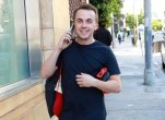 Concussions strokes frankie muniz opens memory loss