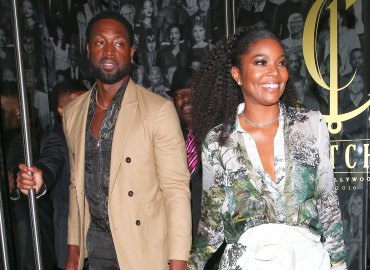 Gabrielle union reveals secret infertility struggle
