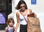 Jenna dewan daughter halloween shopping feature