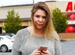 Kailyn lowry already onto next relationship