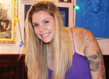 Kailyn lowry finally names son two months birth