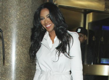 No longer ga peach kenya moore phased rhoa