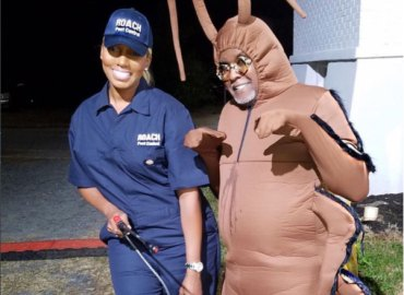 Photo rhoa ladies halloween costumes feature