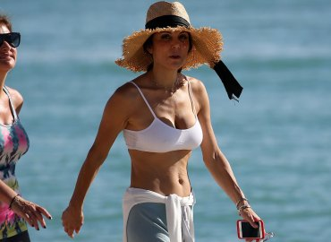 Bethenny Frankel Celebrates 47th Birthday Suit feature