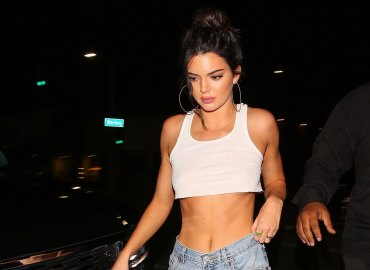 Kendall jenners celebrates 22nd birthday intimate dinner feature
