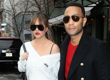 Chrissy tegein john legend