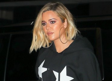 Khloe kardashians pregnancy nightmare tired riddled anxiety