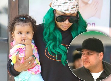 Rob kardashian concerned for dreams safety after blac chynas six flags brawl