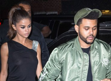 Selena gomez would never take the weeknd kidney