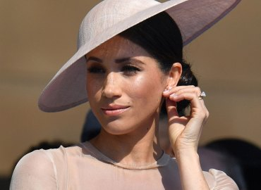 Meghan Markle Bored Royal Life