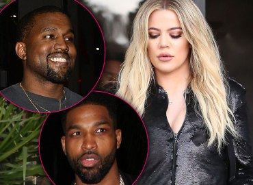 Khloe kardashian supports kanye west diss track tristan thompson star