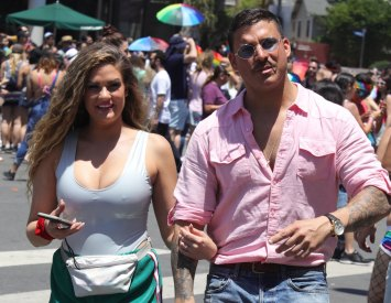 Brittany Cartwright Weight Loss Jax Taylor Workout