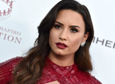 Demi Lovato Brought Back To Life Podcast pp