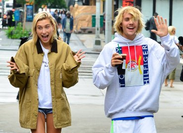 Hailey Baldwin Justin Bieber Planned Proposal