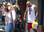 Hank Baskett liquor store Kendra Wilkinson divorce