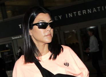 Kourtney Kardashian Vacation Over Younes Bendjima