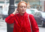 Lindsay Lohan Cousin Attacked Cop Indicted
