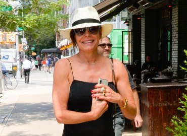 Luann De Lesseps New Boyfriend Married