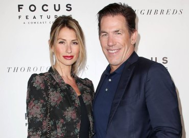 Thomas Ravenel Ashley Jacobs Dating Still Break Up