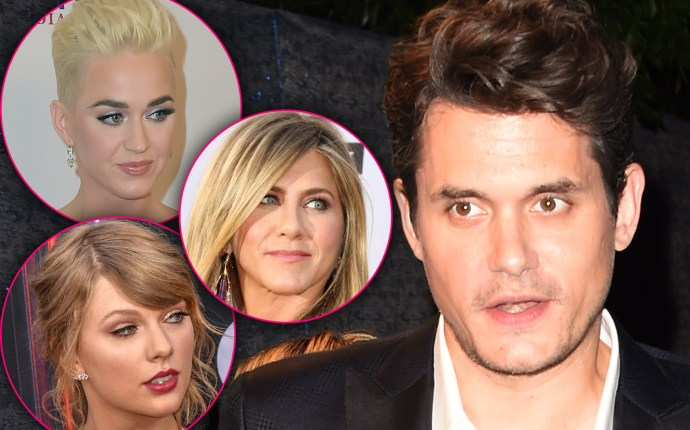 John mayer date blackballed famous ex girlfriends star
