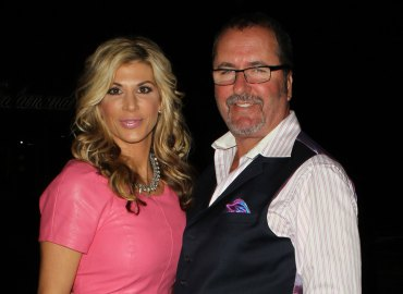 Alexis Bellino Divorce Settlement Jim