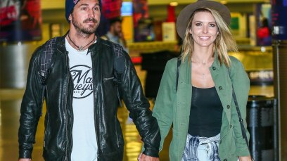 Audrina Patridge custody