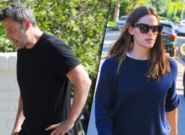 Ben Affleck Rehab Why Jennifer Garner Help
