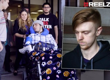 Ethan Couch Crash Survivor Paralyzed