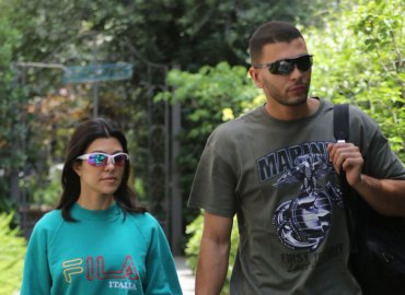 Kourtney Kardashian Younes Bendjima Heartbreak