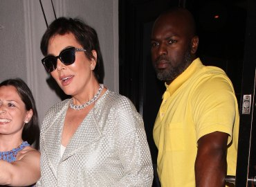 Kris Jenner Corey Gamble Engaged