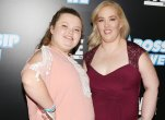 Mama June Honey Boo Boo Pageant Orange Tanner