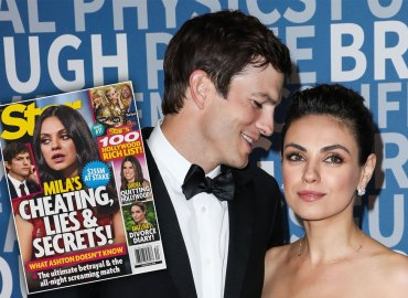Mila Kunis Ashton Kutcher Divorce