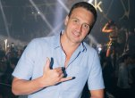 Ryan Lochte Party Hakkasan Las Vegas Bachelor Birthday