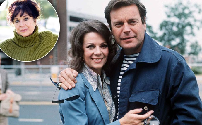 Natalie wood called robert wagner devil sister claims pp star
