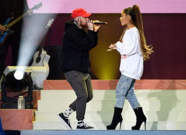 Ariana Grande Mac Miller death tribute Instagram