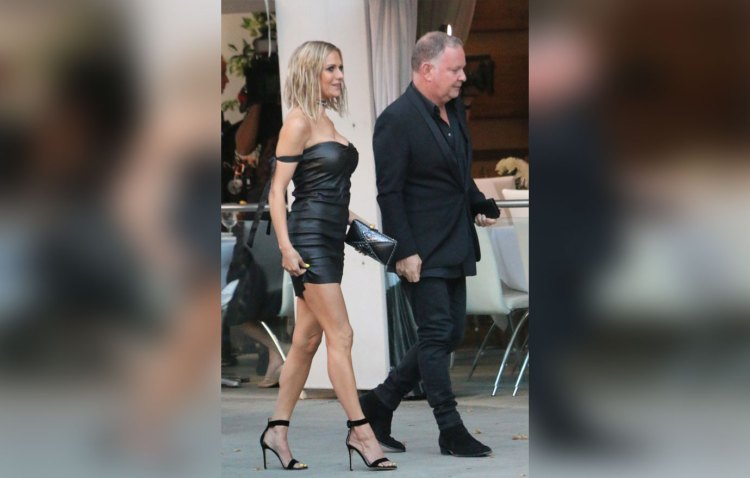 f74c6604ca RHOBH' Dorit Kemsley's Husband PK Wages Garnished For Casino Debt