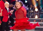 Honey Boo Boo DWTS Jr Alana Thompson Dancing