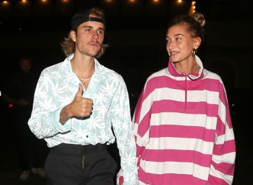 Justin Bieber Hailey Baldwin married