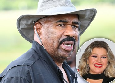 Reason Steve Harvey Fired Talk Show