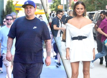 chrissy teigen rob kardashian tonight show jimmy fallon