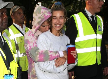 justin bieber hailey baldwin married PDA london alec