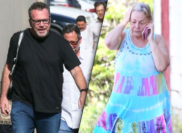 Roseanne Tom Arnold Killed Connors