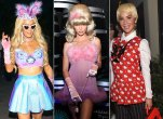 Celebrity Halloween Costumes 2018