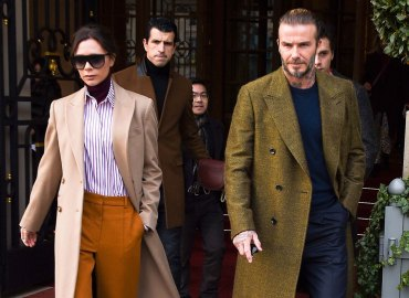 David Beckham Victoria Marriage Divorce Rumors Complicated Hard Work