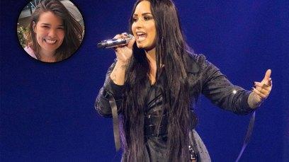 Demi Lovato sister Madison rehab sobriety