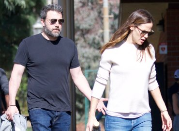 Jennifer Garner Ben Affleck Divorce Final Rehab