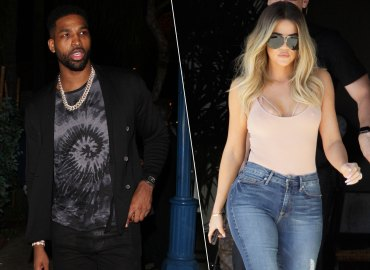 Khloe Kardashian Flirt Tristan Thompson Instagram Breakup Heartbreak